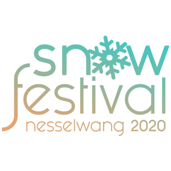 When We Were Young Festival 2020 Snowfestival 2020 | Snowfestival Nesselwang 2020
